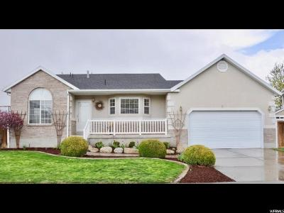 Provo Single Family Home For Sale: 87 S 2370 W