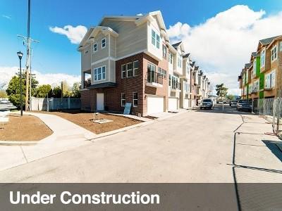 Sandy Townhouse For Sale: 8915 S 660 E #109 A