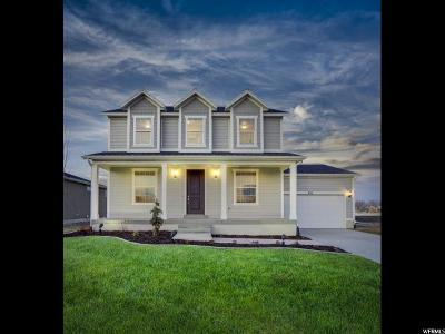 Spanish Fork Single Family Home For Sale: 992 W 90 S