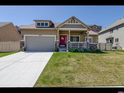 Highland Single Family Home For Sale: 12039 Ithica Dr