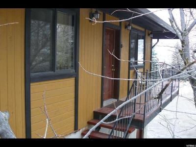 Sandy Multi Family Home For Sale: 3558 E Little Cottonwood Rd S