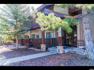 Park City Condo For Sale: 2305 Sidewinder Dr #903