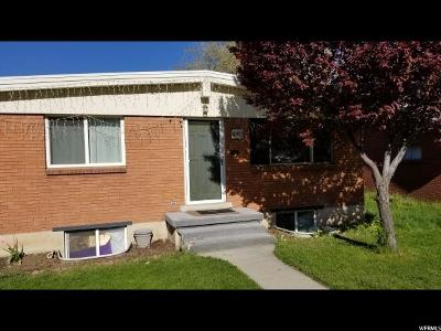 Provo Multi Family Home For Sale: 440 S 1350 E
