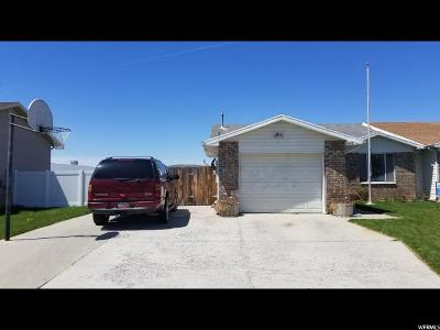 Payson Single Family Home For Sale: 842 S 1000 W