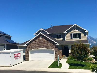 South Jordan Single Family Home For Sale: 10993 S Eureka Dune Dr W