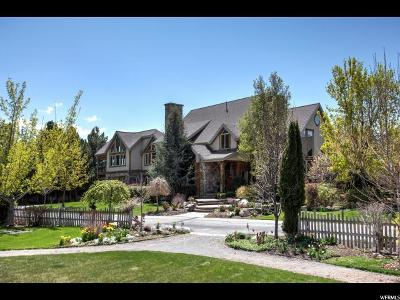 Orem Single Family Home For Sale: 304 E 1600 N