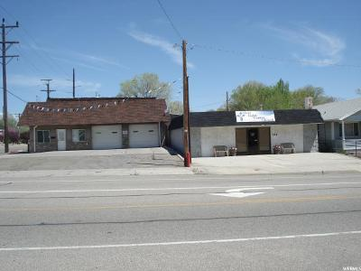Price UT Commercial For Sale: $250,000