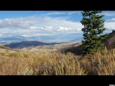 Cedar Fort UT Residential Lots & Land For Sale: $99,000