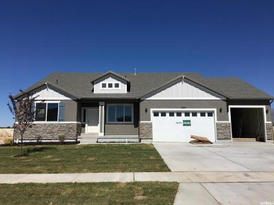 Layton Single Family Home For Sale: 1364 W 425 S #115
