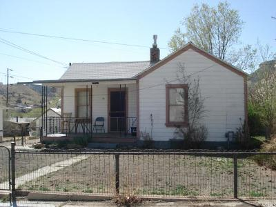 Helper Single Family Home For Sale: 71 Palmer St