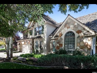 Provo Single Family Home For Sale: 52 W 2950 N
