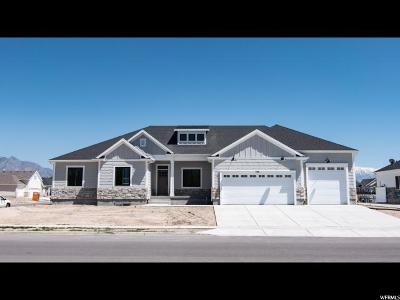 Lehi Single Family Home For Sale: 386 N 1700 W