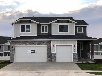 Herriman Single Family Home For Sale: 12319 S Pike Ln