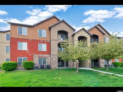 Pleasant Grove Condo For Sale: 372 S 930 W #103