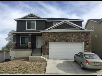 American Fork Single Family Home For Sale: 652 E Bishop Ln