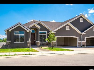 Provo UT Single Family Home For Sale: $369,900