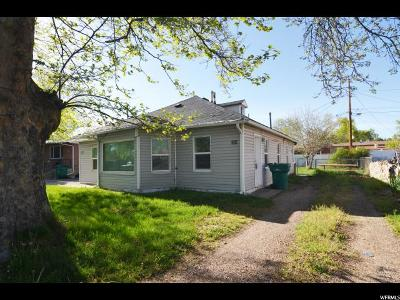 Layton Multi Family Home For Sale: 923 E Gentile St N