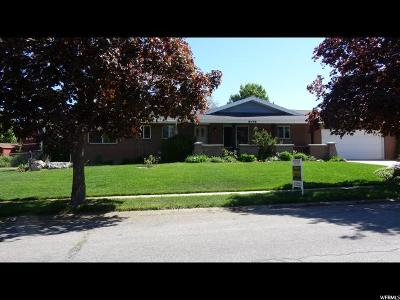 North Logan Single Family Home For Sale: 2170 N 700 E