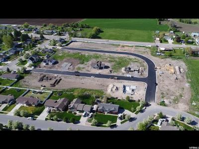 Hyrum Residential Lots & Land For Sale: 594 W 275 N