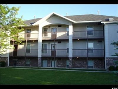 Orem Condo For Sale: 157 E 1575 S