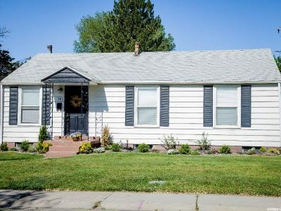 American Fork Single Family Home For Sale: 74 S Wilson Ave