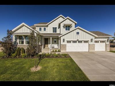 Riverton Single Family Home For Sale: 11759 S 2480 W