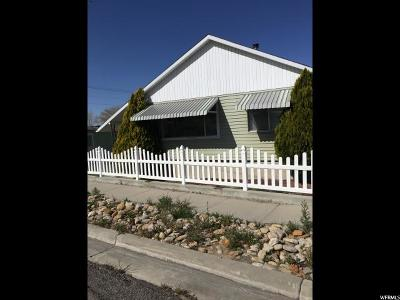 Price UT Multi Family Home For Sale: $120,000