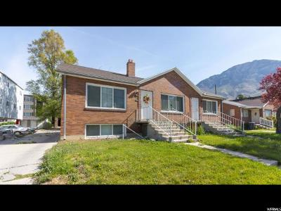Provo Multi Family Home For Sale: 757 E 700 N