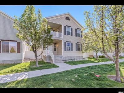 Eagle Mountain Single Family Home For Sale: 1757 E American Way
