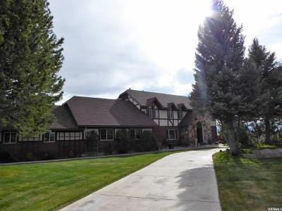 Wellington UT Single Family Home For Sale: $489,900