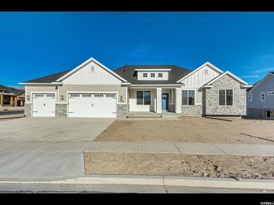 Lehi Single Family Home For Sale: 688 N Sage Vista Dr #75