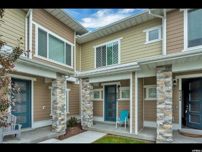 South Jordan Single Family Home For Sale: 9742 S Agora Ln W