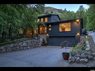 Provo Single Family Home For Sale: 1474 Springdell Dr E