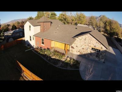 Murray Single Family Home For Sale: 4937 S Lincoln