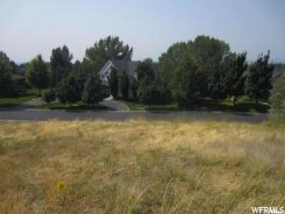 Logan Residential Lots & Land For Sale: 172 N Quail Hollow Rd E