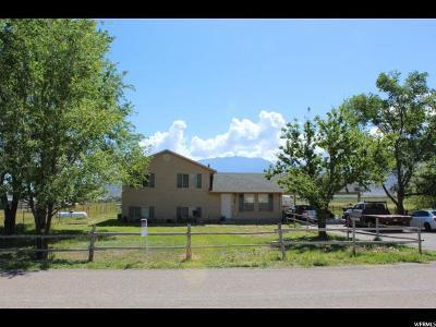 Goshen Single Family Home For Sale: 340 N Center St