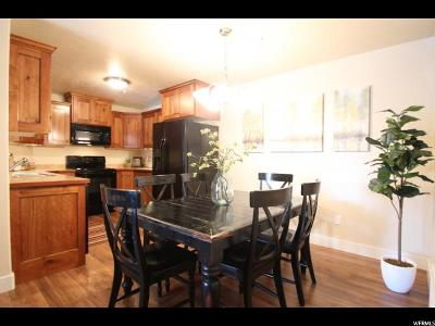 Payson Condo For Sale: 1045 S 1700 W #1421