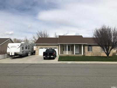 Spanish Fork Single Family Home For Sale: 811 E 820 S