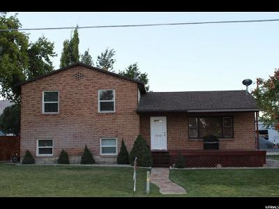 Emery County Single Family Home For Sale: 310 W Main St