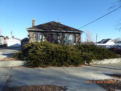 Price UT Single Family Home For Sale: $49,900