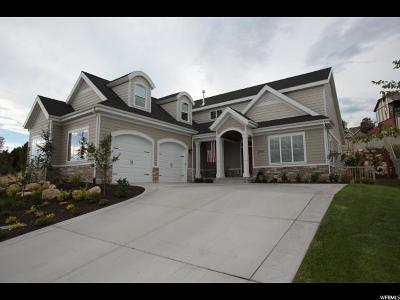 Orem Single Family Home For Sale: 1947 S 50 W