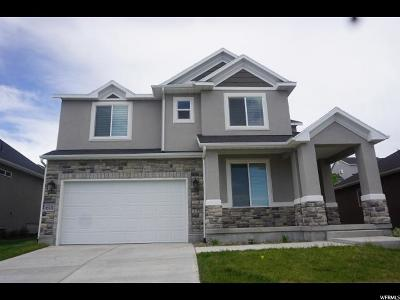 Lehi Single Family Home For Sale: 854 W Valley View Way #119