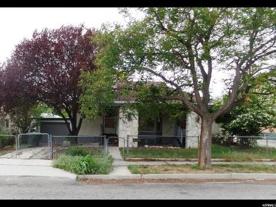 Carbon County Single Family Home For Sale: 325 Madison Ave