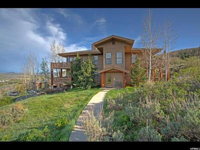 Park City Condo For Sale: 8041 Gambel Dr #S-24