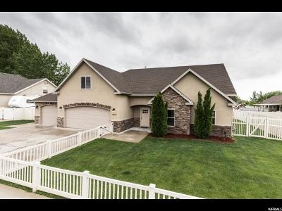 Provo Single Family Home For Sale: 2213 W 470 S