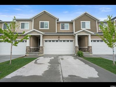 Orem Townhouse For Sale: 901 S 2100 W