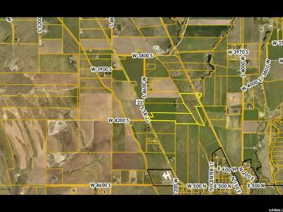 Wellsville Residential Lots & Land For Sale: 4200 S Hwy 23 Hwy E