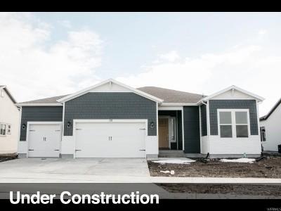 Vineyard Single Family Home For Sale: 112 E 150 N #37 P