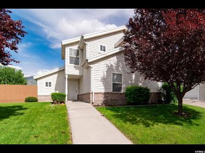 Provo Single Family Home For Sale: 197 S 2050 W