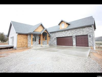Single Family Home For Sale: 19693 S Redcliff Pl
